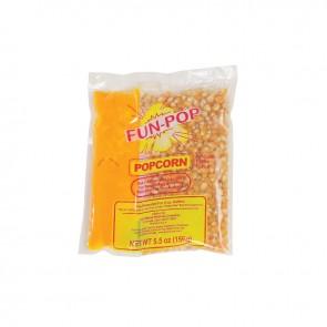 Gold Medal Fun Pop Corn/Oil/Salt Kits 36-4oz. Pouches/cs