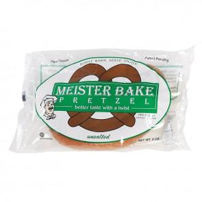 Gold Medal Meister Bake Pretzels, Unsalted