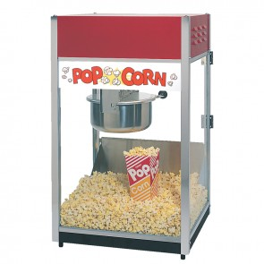 Gold Medal 60 Special, 6 oz. Popcorn Popper