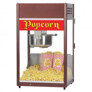 Gold Medal P-60, 6 oz. Popcorn Popper