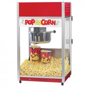 Gold Medal Total Pop Popper, 6 oz.
