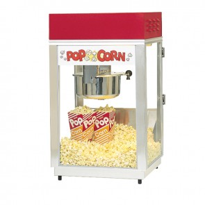 Gold Medal Deluxe 60 Special 6oz. Popcorn Popper