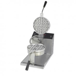 Gold Medal Electronic Control Belgian Waffle Baker