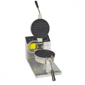 Gold Medal Belgian Waffle Maker