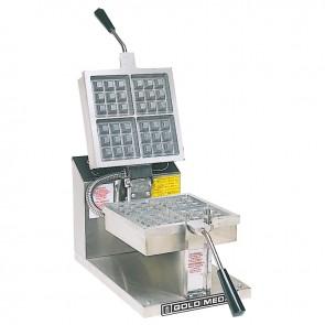 Gold Medal 4 Square Belgian Waffle Baker