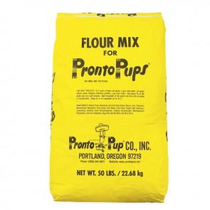 Gold Medal Pronto pup Mix, 50lb. Bag