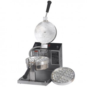 Gold Medal Belgian Waffle Baker Electronic Control