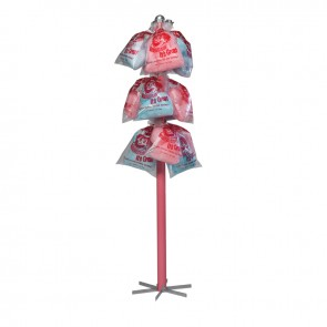 Gold Medal Cotton Candy Hawking Pole