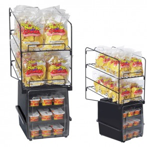 Gold Medal Integrated Chip Rack for the 5330