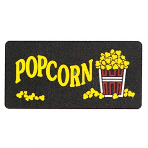 Gold Medal Popcorn Lighted Sign