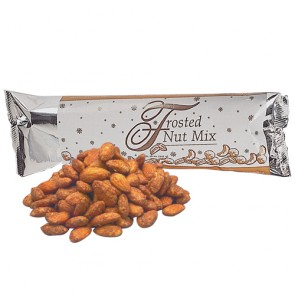 Gold Medal Portion Pak Frosted Nut Mix, 36-12oz./cs