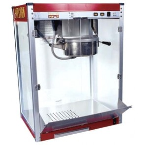Paragon Commercial 16 oz Theater Popcorn Machine